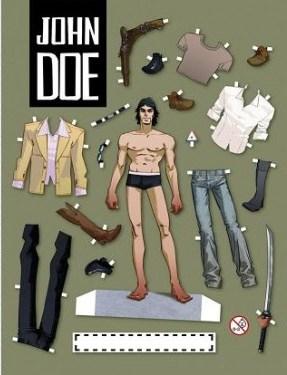 John Doe, la fine dei giochi