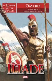 L'Iliade secondo Roy Thomas