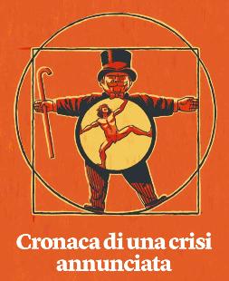 Cronaca di una crisi annunciata (Roca)