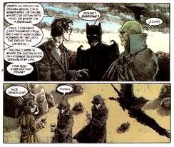 Rileggendo Sandman: La veglia
