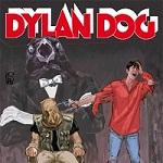 Dylan Dog #311 – Il Giudizio del Corvo (Recchioni, Caluri)