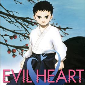 Evil Heart #1 (Taketomi)