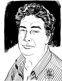 """Disegnare in """"digitale"""" (prima parte): intervista a Luigi Coppola"""