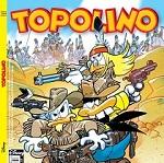 Topolino omaggia Tex Willer con una storia di Corrado Mastantuono