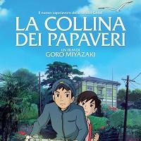 La collina dei papaveri: trailer e locandina del nuovo film di Goro Miyazaki