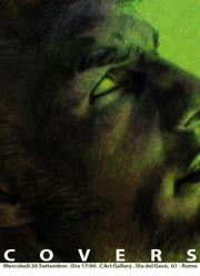 """Covers"" - Davide De Cubellis espone John Doe_Notizie"