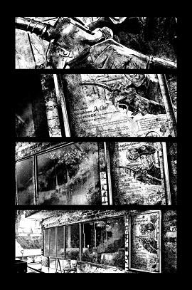 """Disegnare in """"digitale"""" (seconda parte): intervista a Antonio Lucchi"""