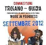 Mostra di Enzo Troiano e Giuseppe Guida a Foggia