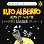 10° Mostra Nazionale del Fumetto di Città di Castello dedicata a Lupo Alberto
