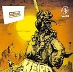E' disponibile il secondo numero di Bizzarro Magazine: Weird weird west