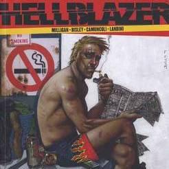 Hellblazer - Il trench del Diavolo (Milligan, Bisley, Camuncoli, Landini)