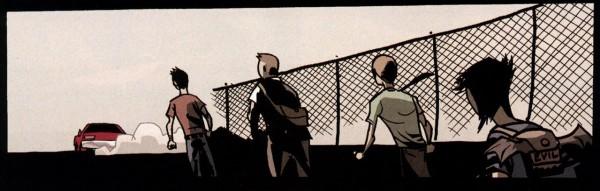 Powers # 12 - I 25 supereroi morti più fighi di tutti i tempi (Bendis, Oeming)