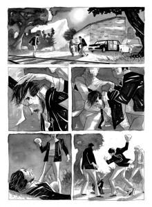 Dall'11 al 14 ottobre 2012 Komikazen 2012: 8° Festival Internazionale del Fumetto di Realtà
