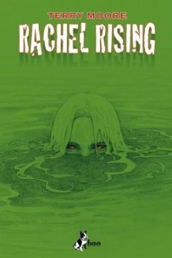 Rachel Rising #1 (Moore)