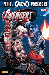 Avengers: X-Sanction #1 (Loeb, McGuinnes) - image_galleryrrr