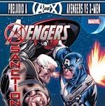 Avengers: X-Sanction #1 (Loeb, McGuinnes)
