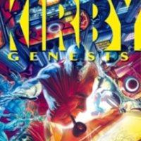 "Busiek, Ross e la rinascita di un universo: ""Kirby Genesis"""