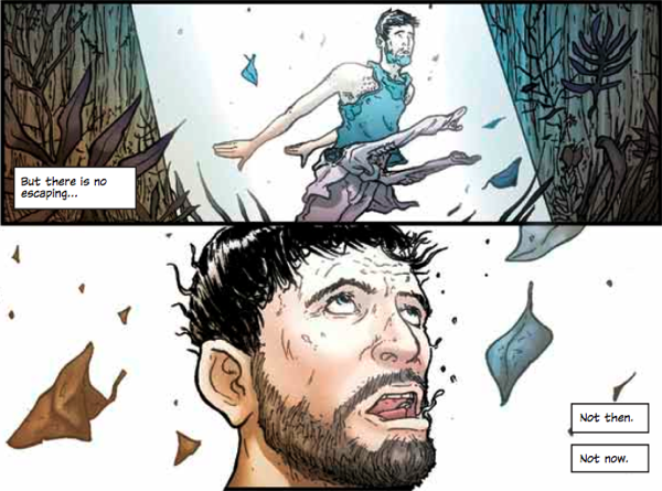 The Red Wing (Hickman, Pitarra)