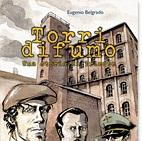 """Il fumetto incontra il giorno della memoria con la graphic novel """"Torri di Fumo"""""""