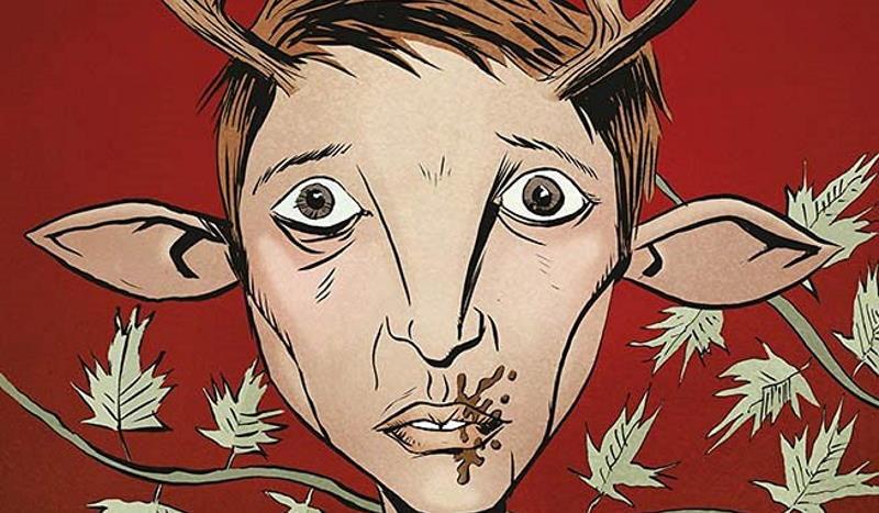 Sweet tooth di Jeff Lemire: la ricerca dell'identità, armati solo di corna e cioccolato