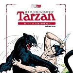 Nuova uscita Magic Press: Tarzan - Gli Anni di Joe Kubert Vol.1