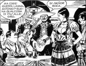 Pasquale Ruju e il suo Tex