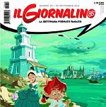 """Da questa settimana su Il Giornalino i nuovi episodi della serie """"Gargoils"""