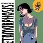 Metamorphosis: il nuovo fumetto di Giacomo Bevilacqua, presentazione e trailer