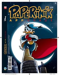 Paperinik Appgrade: il nuovo mensile a fumetti Disney