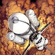 Orbiter e la poetica spaziale di Warren Ellis