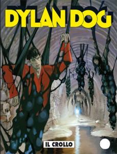 Dylan Dog #313 - Il Crollo (Barbato, Freghieri)_BreVisioni