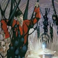 Dylan Dog #313 - Il Crollo (Barbato, Freghieri)