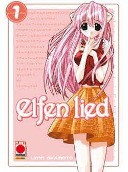 Elfen Lied #1 (Okamoto)