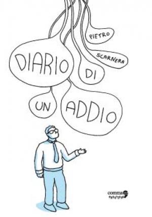 Pietro Scarnera, il fumetto racconta la realtà_Interviste