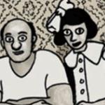 Komikazen 2012: Tota e Sansone in un viaggio a ritroso verso Fiume