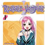 """Akihisa Ikeda (""""Rosario + Vampire"""") ospite di GP Publishing a Lucca"""