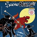Star Comics presenta Suore Ninja, il numero 0 a Lucca Comics 2012