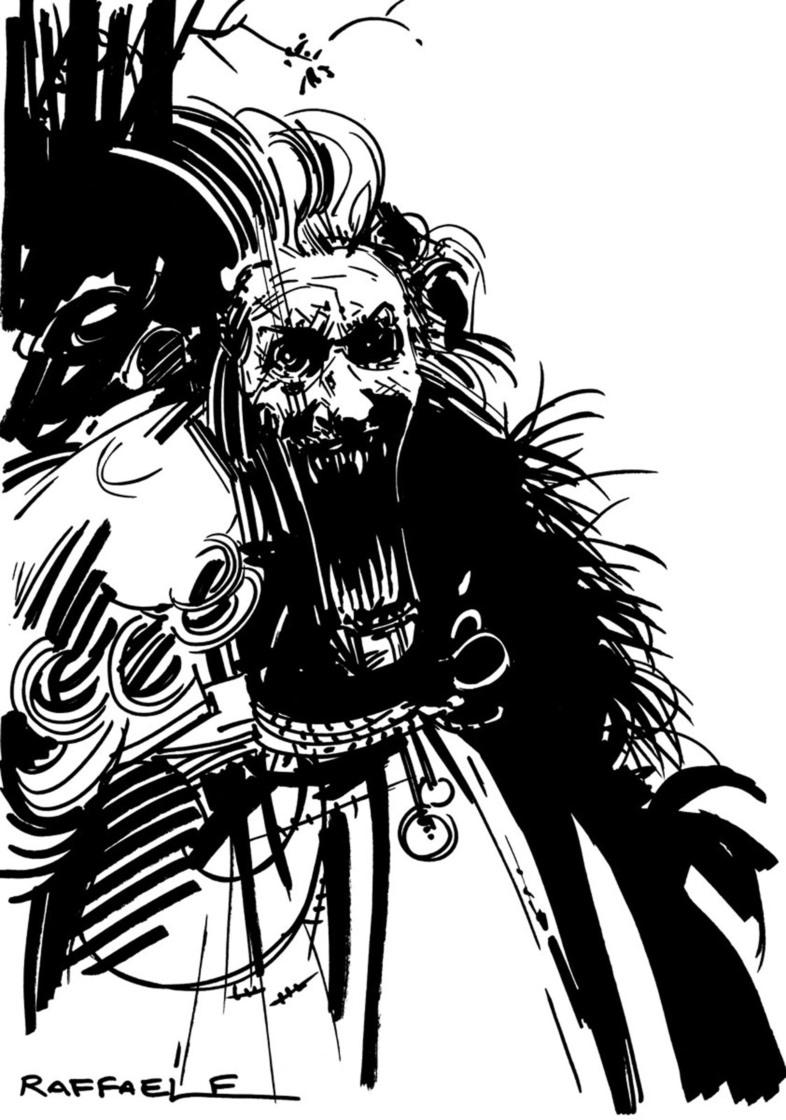 "Da Lucca Comics 2012: Stefano Raffaele ed una carriera ""poco ortodossa""_Cronache"