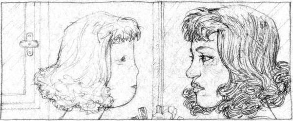 ABC, il nuovo fumetto di Ausonia per Coconino Press