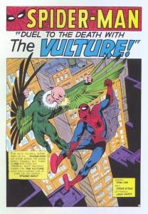 SM50: Spider-Man Year Zero