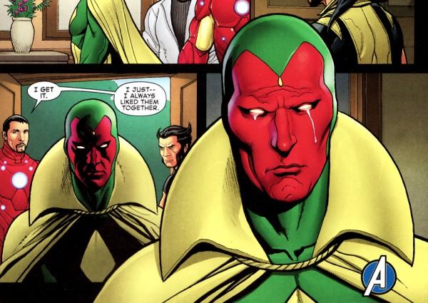 Avengers vs. X-Men #0 - Prologo (Bendis, Aaron, Cho)
