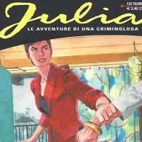 Julia #170 - Quando sarete morti (Berardi, Mantero, Marinetti)
