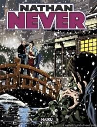 Nathan Never #258 - Haiku (Ostini, Romeo)