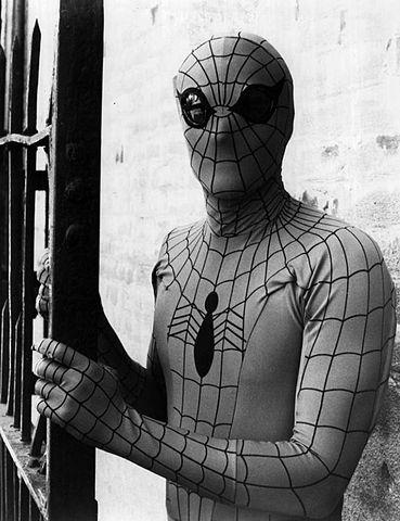 Nicholas_Hammond_Amazing_Spider-Man_1977_Approfondimenti