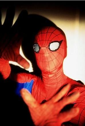 Nicholas_Hammond_Amazing_Spider-Man_2_Approfondimenti