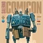 Dal 7 dicembre la seconda edizione del Salerno COMICON