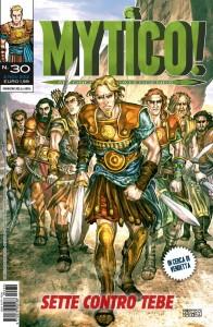 Mytico! #30 (Casali, Assirelli)