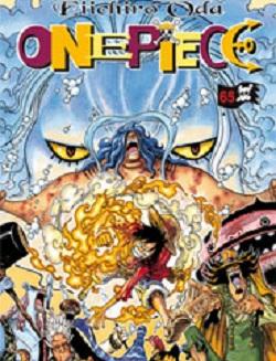 One Piece #65 (Oda)