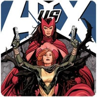 Avengers vs. X-Men #0 - Prologo (Bendis, Aaron, Cho)