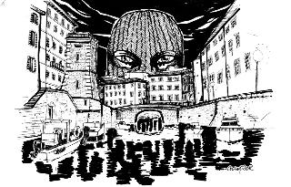 Prima edizione di Combat Comics, microfestival sul fumetto di denuncia e realtà